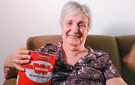 Wanda AkzoNobel