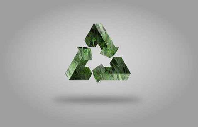 stopień recyklingu recykling brytyjska branża farb