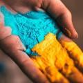 najmodniejsze kolory farb proszkowych 2020