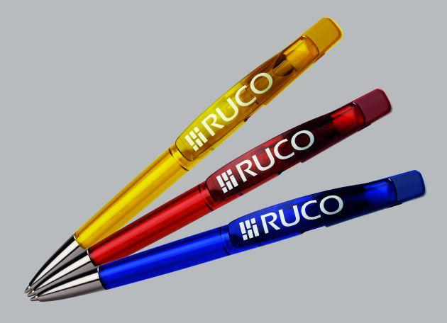 INX International Ruco Druckfarben