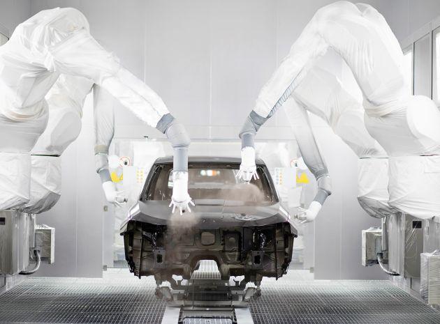 producenci OEM europejskie lakiernie