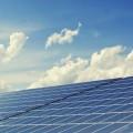 powłoka na panele słoneczne