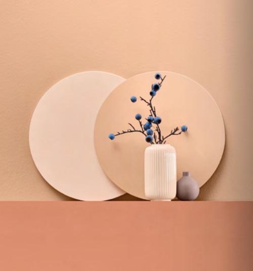 CIN trendy na rok 2020 Kolor Roku 2020 Pink Oyster