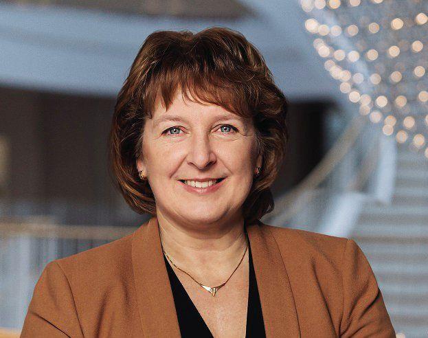 Katarina Lindström COO Hempel