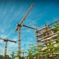 koronawirus projekty budowlane USA