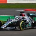 Mercedes-AMG Petronas Axalta Coating Systems Spies Hecker