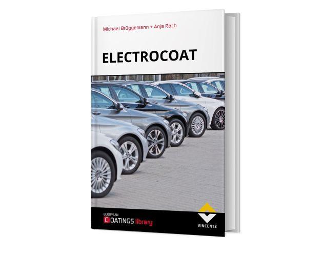 Electrocoat publikacja European Coatings powlekanie elektroforetyczne