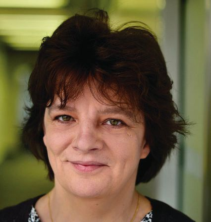 Kristel Ons Sekretarz Generalna FEICA