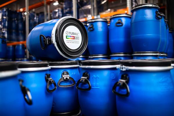 OCSiAl największy europejski producent nanorurek węglowych