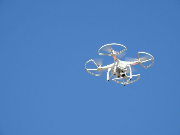 AkzoNobel Apellix dron