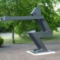 Bato aleja rzeźb Pionki