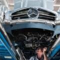 Mercedes-Benz Axalta Coating Systems Standox Spies Hecker