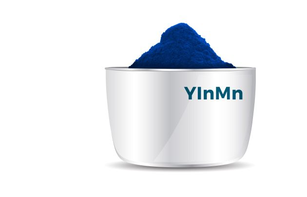 pigment YInMn-Blue The Shepherd Color Company