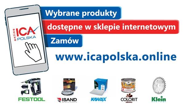ICA Polska sklep internetowy