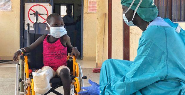 Jotun Czerwony Krzyż pandemia koronawirus
