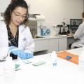 powłoka na koronawirusa COVID-19 University of Waterloo