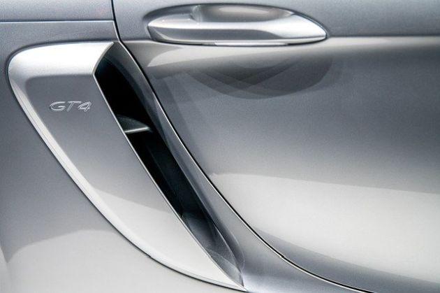 Eckart srebrny pigment auta bez kierowcy