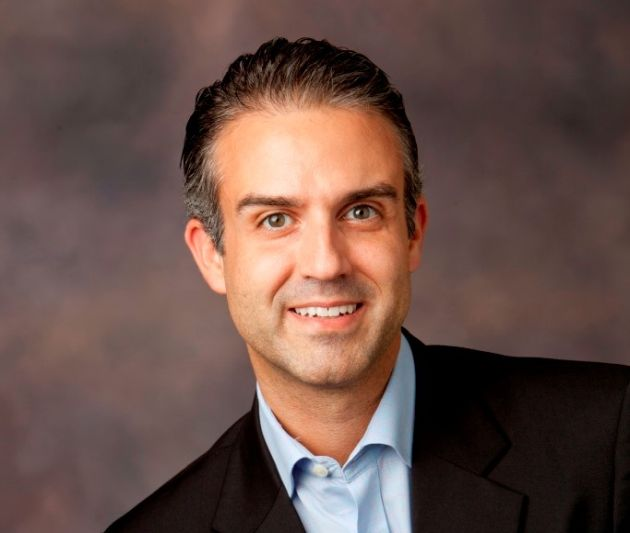 Hempel nowy dyrektor Ameryka Północna Todd Cottrell
