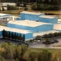 Nouryon mikrosfery Expancel produkcja fabryka USA