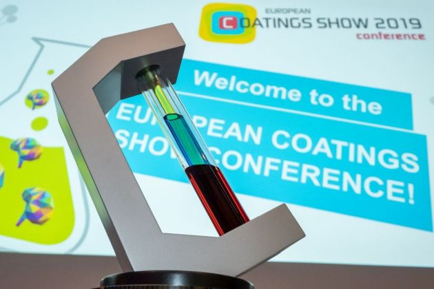 European Coatings Show Conference
