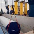 Hempel Vestas turbiny wiatrowe
