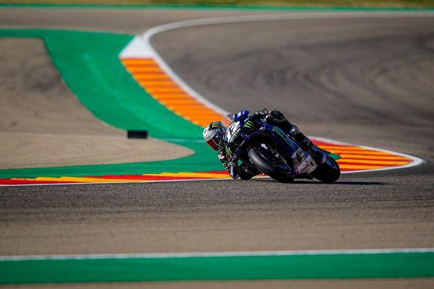 Axalta Yamaha Racing
