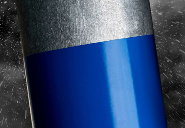 Alesta AP Qualisteel Axalta Coating Systems