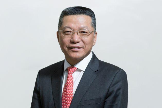 Liming Chen Rada Nadzorcza BASF