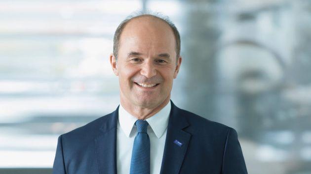 dr Martin Brudermüller dyrektor generalny BASF przewodniczący Cefic