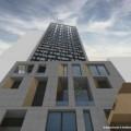 najwyższy modułowy hotel na świecie Sika