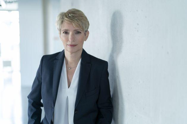 BASF zarząd Melanie Maas-Brunner