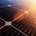 panele słoneczne powłoki