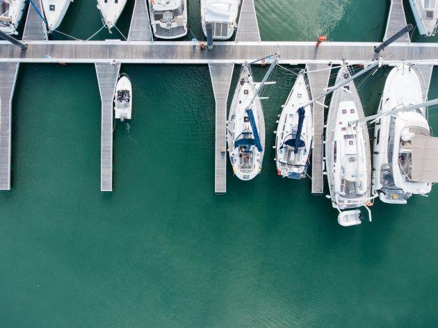 AkzoNobel New Nautical Coatings