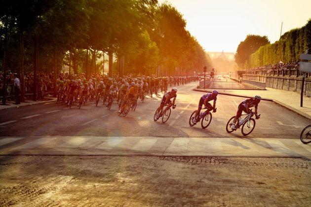 AkzoNobel Tour de France