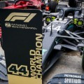 Axalta Coating Systems Mercedes AMG Petronas