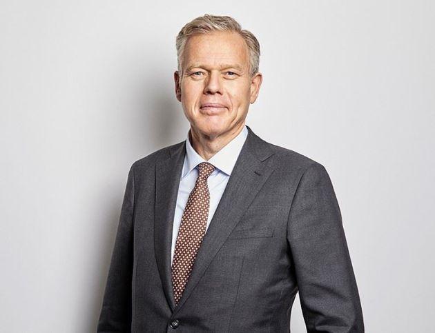 Conrad Keijzer dyrektor generalny Clariant