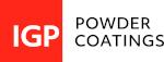 IGP powder coatings farby proszkowe logo