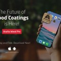 aplikacja Wood Coatings Pro Axalta Coating Systems