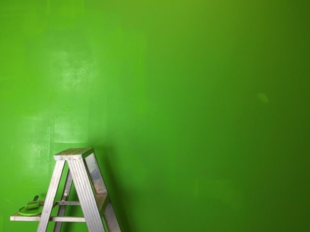 farby dekoracyjne w Polsce wzrosty 2020