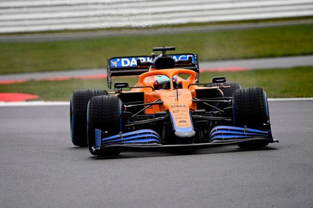AkzoNobel McLaren Formuła 1