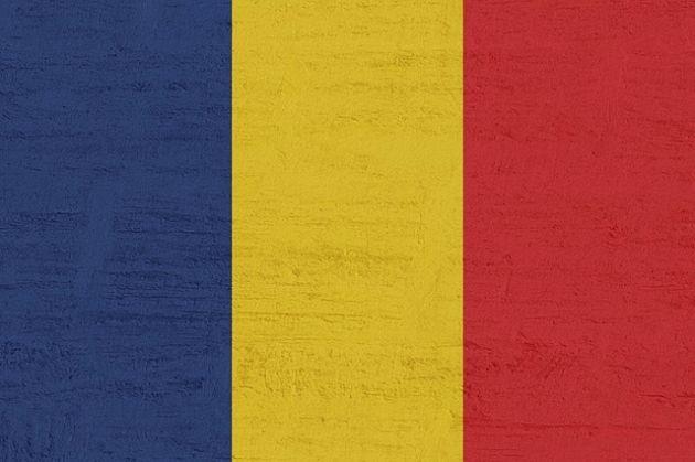 Bodo Möller Chemie Rumunia oddział