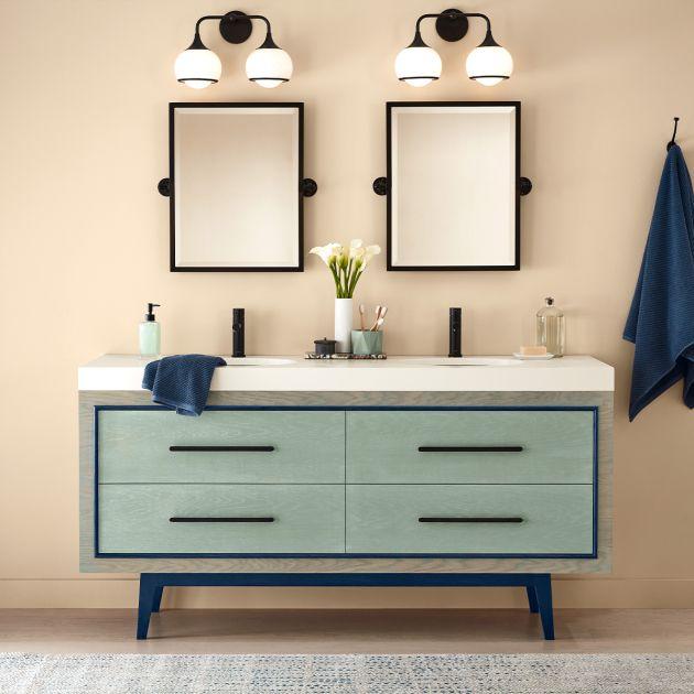 Minwax Kolor Roku 2021 Vintage Blue