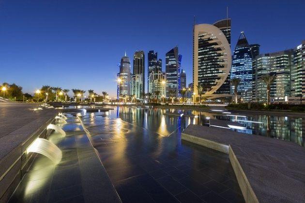 Sika Katar