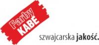 logo farby kabe