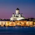 rząd Finlandii zgoda przejęcie Tikkurili