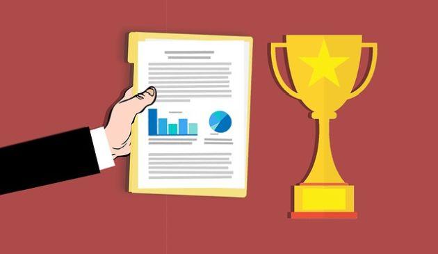 Bato nagrody Instytut Europejskiego Biznesu
