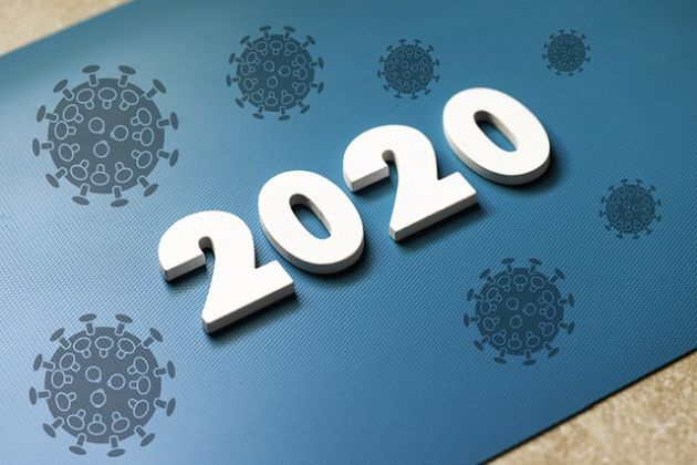 Teknos rok 2020