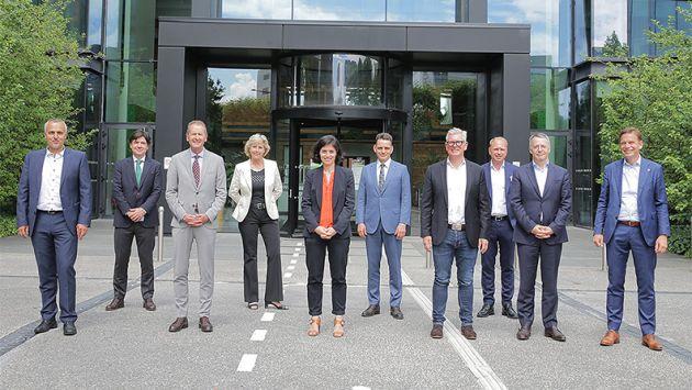 Europejscy CEO Fit for 55