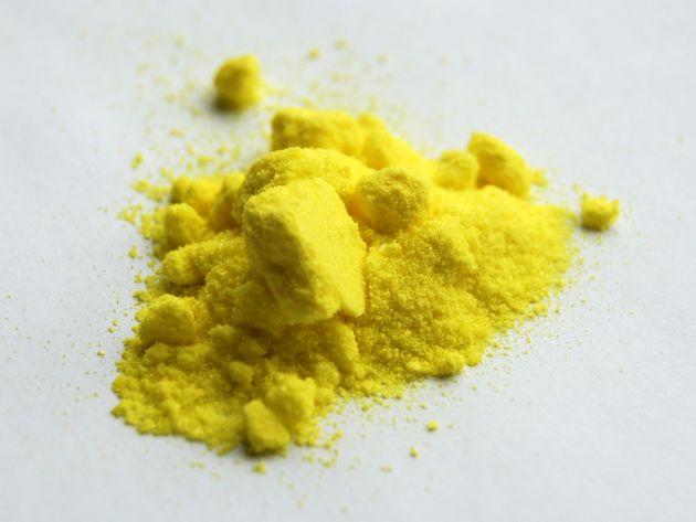 Sun Chemical pigmenty wolne od ołowiu
