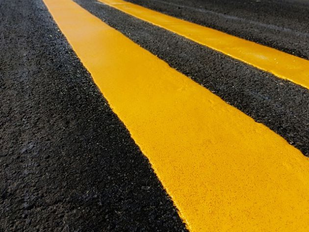 BASF żywica farby drogowe